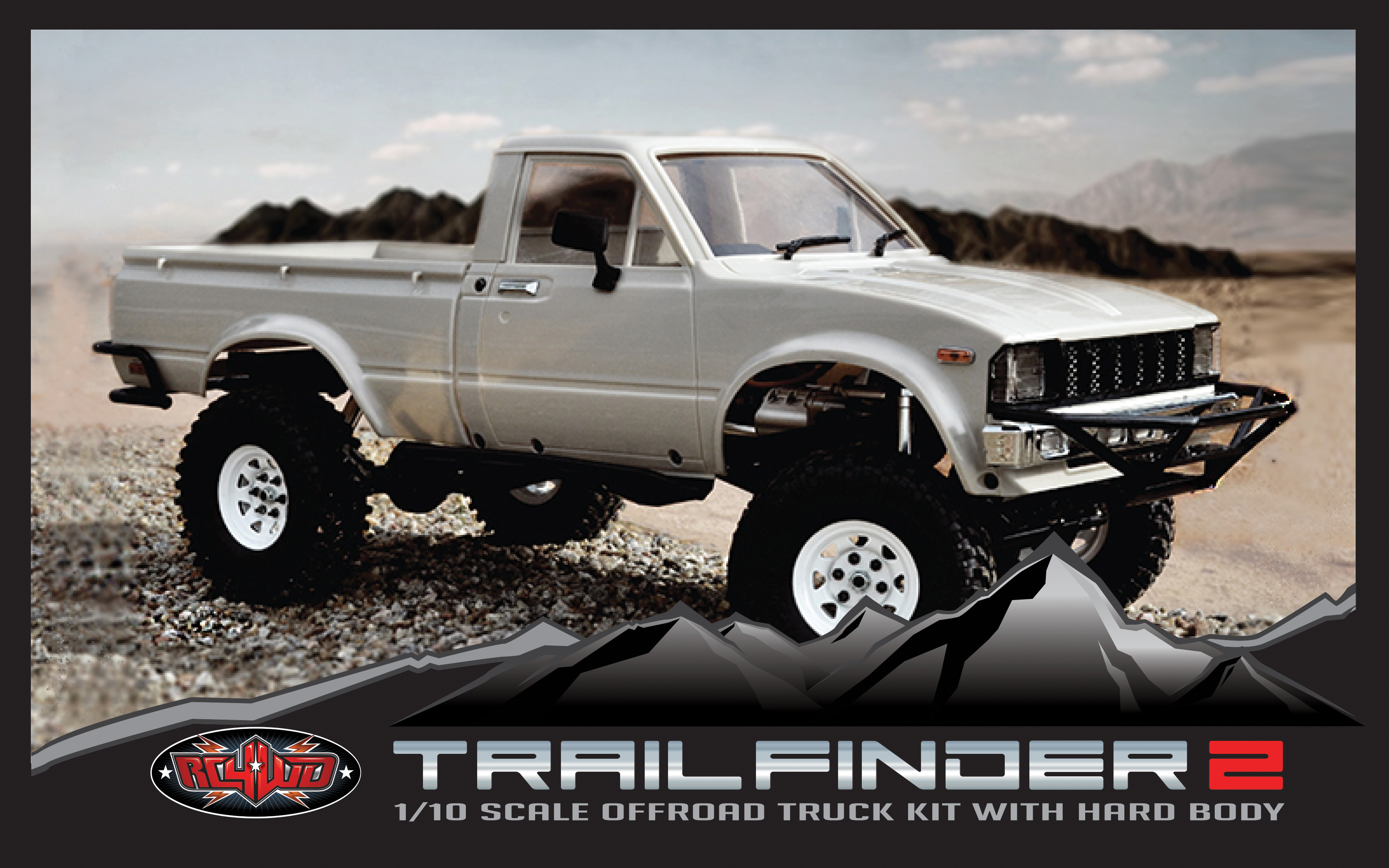 Trail Finder 2 Mojave II