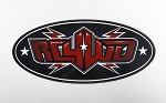 RC4WD Logo Decal (12