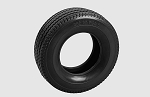 "Country Road 1.7"" Wide 1/14 Semi Truck Tires"