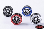 Here you can find all details on Universal Beadlock Wheels