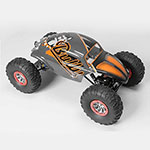 Bully Crawler Kit and RTR